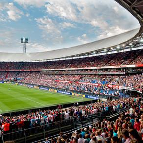 GROUND // De Kuip - Feyenoord Rotterdam (Netherlands)