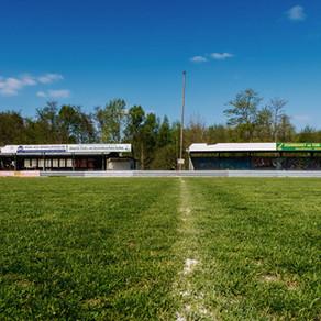 GROUND // Robert De Buyserstadion - SK Heffen
