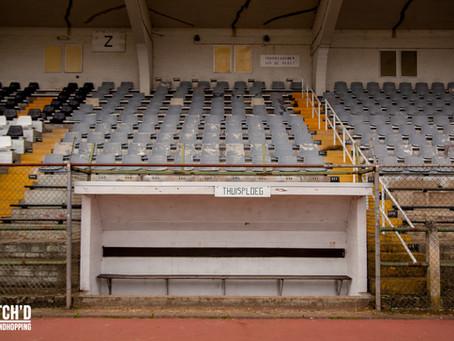 GROUND // Warandestadion - KFC Diest