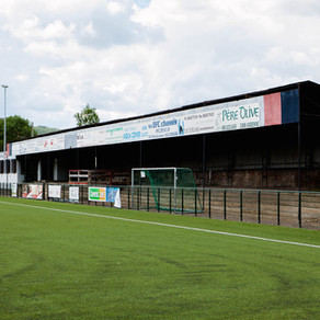 GROUND // Andenne Arena - RCS Andennais