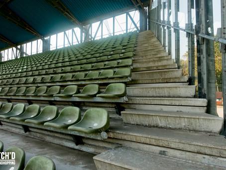 GROUND // Sportpark Höhenberg - FC Viktoria Köln 1904 eV (Germany)