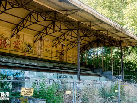 GROUND // Weidenpescher Park - VfL Köln 99 (lost ground, Germany)