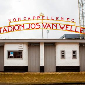 GROUND // Jos Van Wellenstadion - Cappellen FC