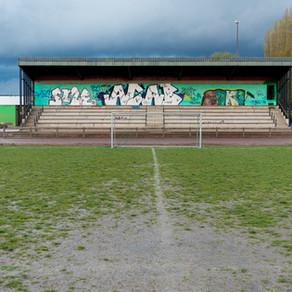 GROUND // Stade Cosse - RC Charleroi-Couillet-Fleurus B