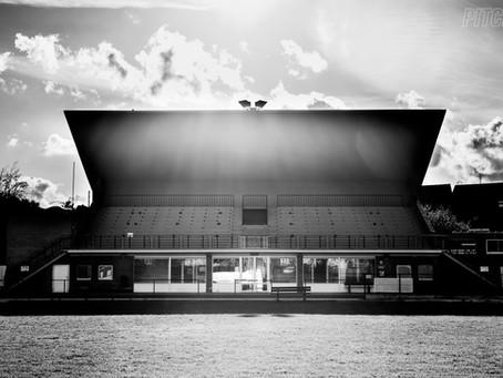 GROUND // Stedelijk Sportstadion Roeselare - FLAC Roeselare/KAV Roeselare/Roeselaarse Judovereniging
