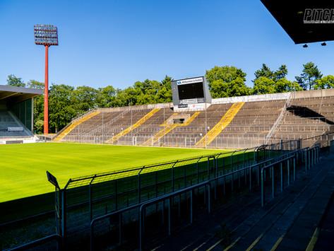 GROUND // Grotenburg Stadion - KFC Uerdingen 05 (Germany)
