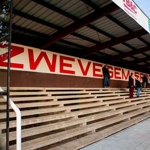 GROUND // Bekaert Stadion - VC K Zwevegem Sport