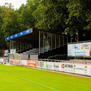GROUND // Sportpark De Warande - VV TSC Oosterhout (The Netherlands)