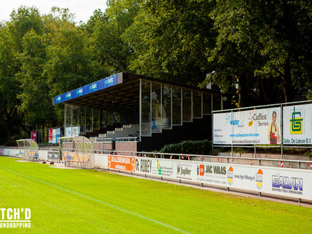 GROUND // Sportpark De Warande - VV TSC Oosterhout (The Netherlands)