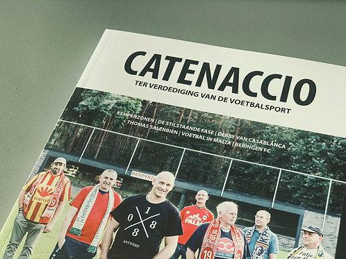 Catenaccio Magazine #3