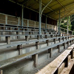 GROUND // Stade L Fourir - Royale Union Limbourg FC