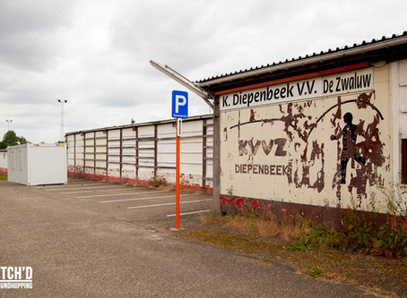 GROUND // Demerstrand - K Diepenbeek VV De Zwaluw (lost ground)