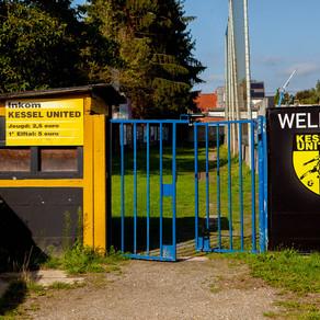 GROUND // Herman Weltersstadion - Kessel United