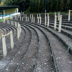 GROUND // Stade Communal de Jette - RSD Jette & BX Brussels
