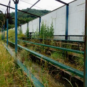 GROUND // Stade de Theux - RAF Franchimontois (lost ground)