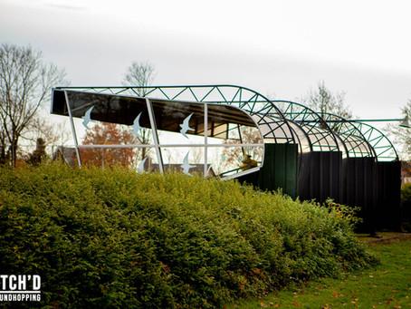 GROUND // Sportpark Vogelwaarde - VV Vogelwaarde (The Netherlands)