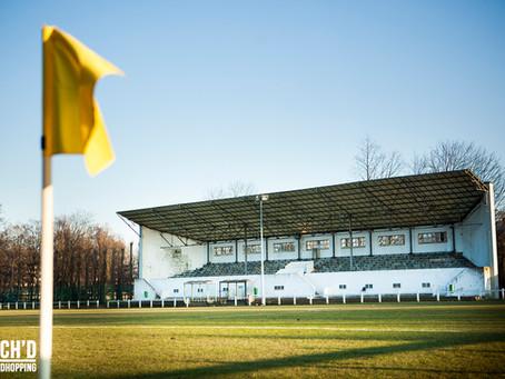 GROUND // Stade Georges Petre - FC Saint Josse