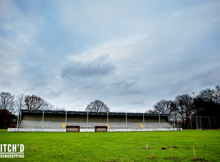 GROUND // Missestraat - SK Hezewijk/KFC Buul (lost ground)