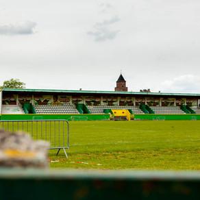 GROUND // Stade Achille Delattre - RSC Pâturageois