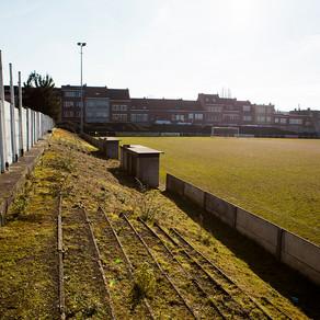 GROUND // Sportpark Neerstalle - Leopold FC