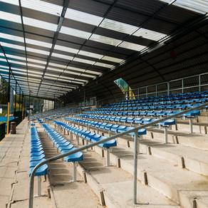 GROUND // Stade Fallon - R Léopold FC