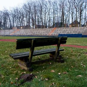 GROUND // Jahnstadion - TSV Marl-Hüls 1912 e.V. (lost ground, Germany)