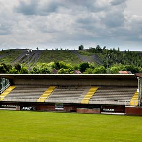 GROUND // Stade Robert Urbain – Royal Francs Borains
