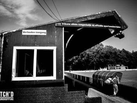 GROUND // Spanjaardslaan - Koninklijke HFC (The Netherlands)