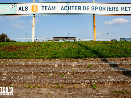 GROUND // Sportpark Elinkwijk - USV Elinkwijk (The Netherlands)