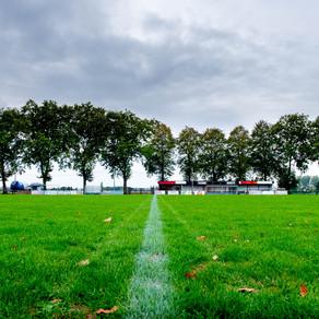 GROUND // Gemeentelijk Sportcentrum - KSK Sint-Amands