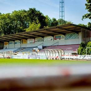 GROUND // Ter Elst Stadion - KFC Eendracht Zele