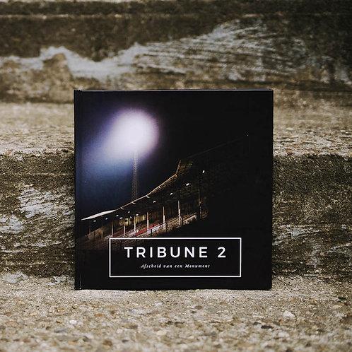 BOEK: Tribune 2 - Afscheid van een monument