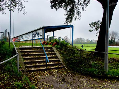 GROUND // Garenwinderstadion - KFC Aalbeke Sport