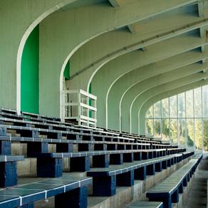 GROUND // Stade Reine Astrid - RCS Nivellois