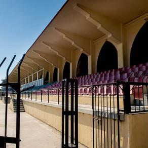GROUND // Diagoras Stadium - Diagoras FC/AS Rhodes (Greece)
