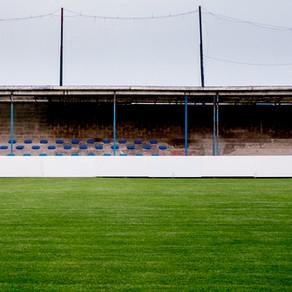 GROUND // Thontlaan - FC Denderleeuw (lost ground)