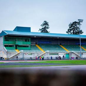 GROUND // Morton Stadium - Clonliffe Harriers/Shelbourne Ladies FC/Drumcondra FC (Ireland)