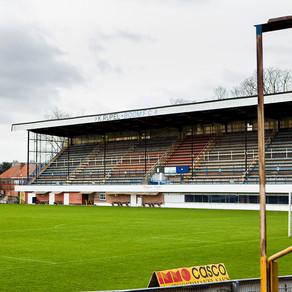 GROUND // Gemeentelijk Parkstadion - K. Rupel Boom FC