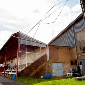 GROUND // Stade Henri Rochefort - RFC Houdinois
