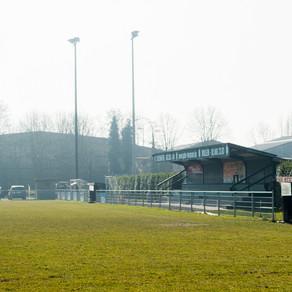 GROUND // Diepensteynstadion - SK Steenhuffel