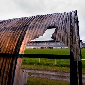 GROUND // Stade Communal de Marchienne - ROC de Charleroi-Marchienne
