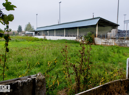 GROUND // Roosburg - SC Zichen-Zussen-Bolder (lost ground)