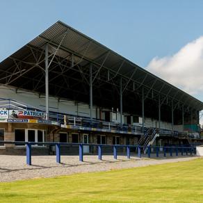 GROUND // Stade de la Géronstère - R Spa FC Renouveau