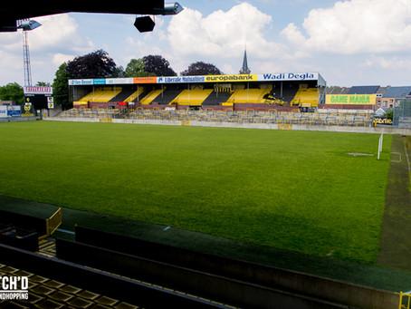 GROUND // Herman Vanderpoortenstadion - K Lierse SK
