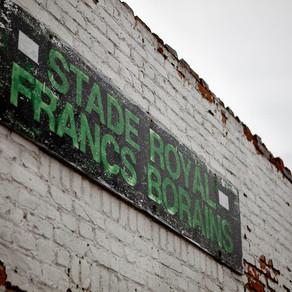 GROUND // Stade Saint-Charles - Royal Francs Borains
