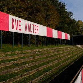 GROUND // Gemeentelijk Sportcentrum - KV Eendracht Aalter