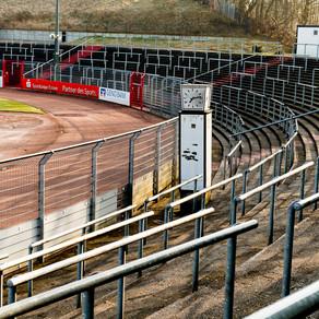 GROUND // Uhlenkrug Stadion - ETB Schwarz-Weiß Essen 1881 (Germany)