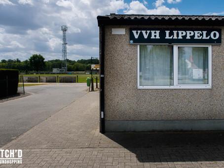 GROUND // Lippelodorp - VV Herleving Lippelo