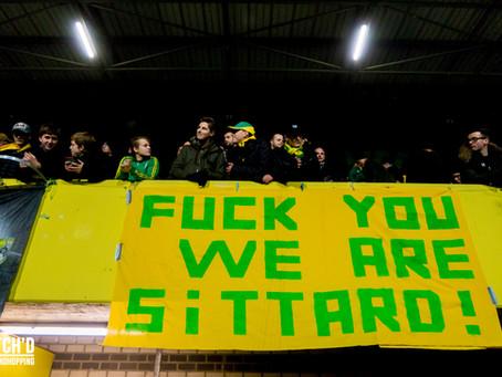 GROUND // Fortuna Sittard Stadion - Fortuna Sittard (Netherlands)
