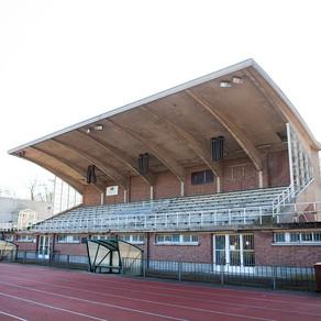 GROUND // Sportstadion Die Fonteinen - SC Vilvoorde